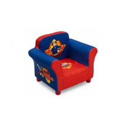 Brandweerman Sam UP85933FS Kinder Fauteuil