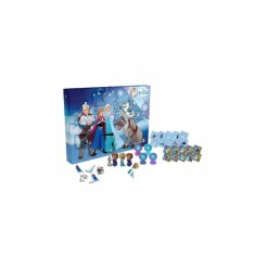 Disney Frozen Gum Puzzel Advent Kalender