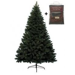 Kunstkerstboom zonder verlichting kopen? Bekijk hier alle ...