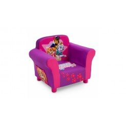 Paw Patrol Girl UP83504PW Kinderfauteuil
