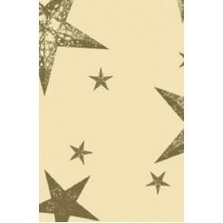 Duni 3-in-1 My Star Cream Dunicel 40x480