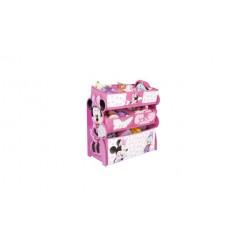 Disney Minnie Mouse TB84869MN Houten Speelgoed Opbergkast Roze