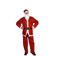 Kerstmanpak 5 delig